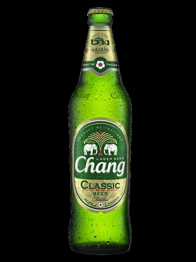 泰象啤酒 Chang Beer 2