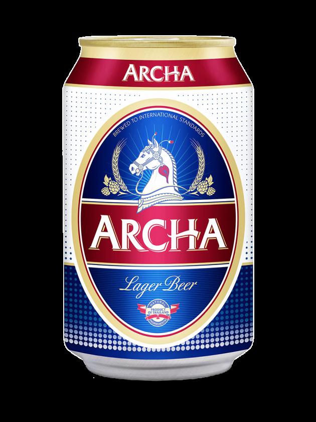 皇家馬牌啤酒 Archa Beer 1