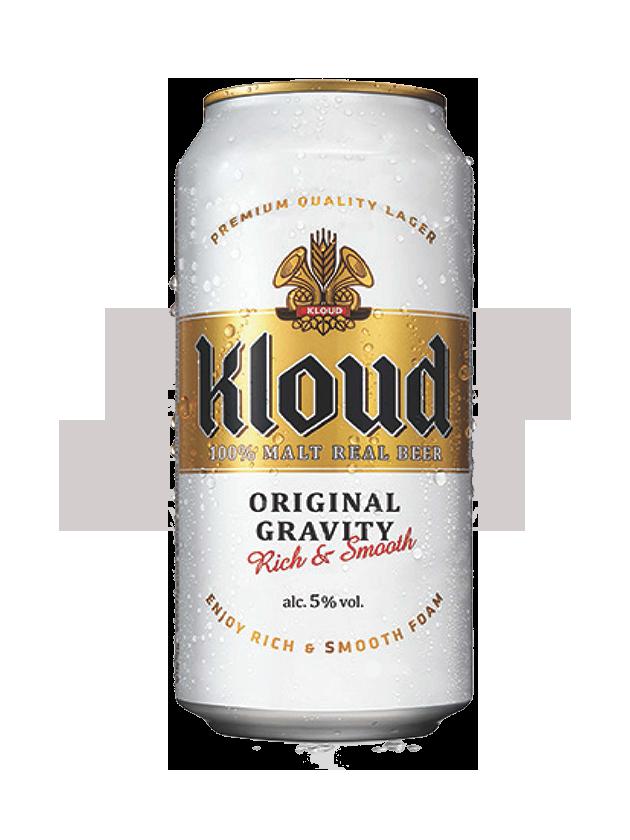 樂天克洛德啤酒 Kloud Beer 4